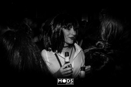 Trash Party at Mods Club 06-03-19 Part 2/2