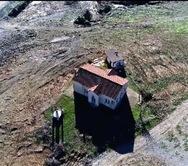 Τόσκες Αχαΐας - Το χωριό που θυσιάστηκε για να... ξεδιψάσει η Πάτρα (video)
