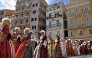 Το βενετσιάνικο παραμύθι των Αποκριών στην Κέρκυρα