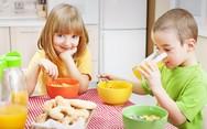 Σχεδόν ένας στους τέσσερις μαθητές στη χώρα μας δεν τρώνε πρωινό