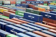 Υποχώρησαν οι εξαγωγές τον Ιανουάριο