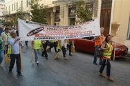 Πάτρα: Ακυρώθηκε η συνάντηση των συμβασιούχων του Δήμου με τον υφυπουργό Εργασίας
