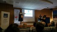 Το ΔΙΕΚ Πάτρας βρέθηκε στην Εναρκτήρια εκδήλωση της Εθνικής Υπηρεσίας Υποστήριξης της EPALE!