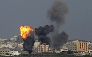 Ισραήλ: Αεροπορικές επιδρομές κατά στόχων της Χαμάς στη Γάζα