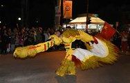 Το 'κλου' του φετινού Πατρινού Καρναβαλιού είναι οι Κινέζοι και ο δράκος τους (pics)