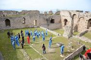 Οι Κινέζοι επισκέφθηκαν το Κάστρο της Πάτρας! (φωτο)