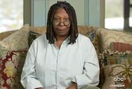 Whoopi Goldberg: «Έπαθα σήψη… έφτασα πολύ κοντά στο να φύγω από τη ζωή» (video)
