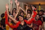 Οι πρωταθλητές του 'Olympic Games' σήκωσαν κούπα στο 'Σουρωτήρι'! (pics)