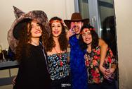 """""""Βάψαμε"""" τις Χάντρες με καρναβαλικά χρώματα (φωτο)"""