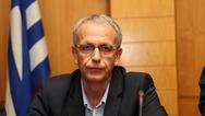 Παναγιώτης Ρήγας: 'Oι αριστερές και οι προοδευτικές δυνάμεις να συγκροτήσουν μέτωπο ανάκτησης της λαϊκής εμπιστοσύνης'
