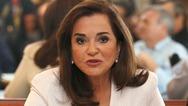 Ντόρα Μπακογιάννη: 'Η χώρα απέχει πολύ από την κανονικότητα'