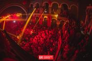 Κόκκινος Χορός στο Royal 08-03-19 Part 1/3