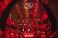Κόκκινος Χορός στο Royal 08-03-19 Part 2/3
