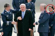 Ιρλανδία: Νύφη του ISIS υπηρετούσε ως μέλος των ενόπλων δυνάμεων στο πρωθυπουργικό αεροσκάφος