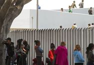 Συρία: Επιστροφή 913 προσφύγων κατά το τελευταίο 24ωρο