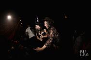 Friday Night at Rules Club 08-03-19