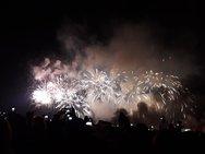 Δείτε ολόκληρη τη τελετή λήξης του Πατρινού Καρναβαλιού 2019! (video)