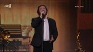 YFSF: Εκπληκτικός ο Αργύρης Αγγέλου ως Γιάννης Πάριος (video)