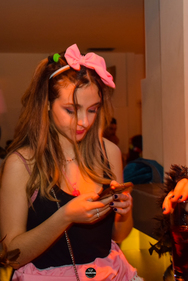 Καρναβαλικός χαμός στο Σουρωτήρι! (φωτο)