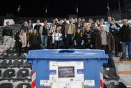 Θεσσαλονίκη: Μαθητές έκαναν 'λαμπίκο' την Τούμπα