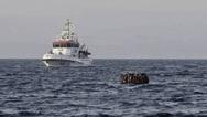 Διασώθηκαν 48 αλλοδαποί στη Μυτιλήνη