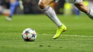 Ποδοσφαιριστής προσπάθησε να αποφύγει το αλκοτέστ και τράκαρε