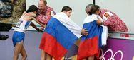 Ανυποχώρητη η IAAF για τον αποκλεισμό των Ρώσων αθλητών στίβου