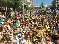 Κοπέλα κατήγγειλε απόπειρα βιασμού στο καρναβάλι του Ρεθύμνου