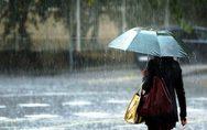 Δυτική Ελλάδα: Αλλαγή του καιρού με ισχυρές βροχές και καταιγίδες