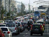 Έρχονται πρόστιμα στο Taxis για τα ανασφάλιστα αυτοκίνητα