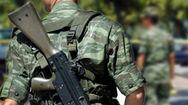 Πέθανε στρατιωτικός μετά από τροχαίο