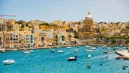 Αεροπορική σύνδεση της Θεσσαλονίκης με τη Μάλτα