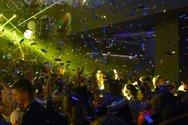 Το πάρτι των καρναβαλικών πληρωμάτων της Πάτρας είχε και live - Δείτε βίντεο