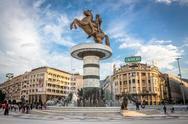 Σκόπια: 'Δεν υπάρχει καμία πρωτοβουλία για ανταλλαγή μνημείων'
