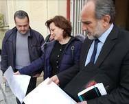 Απόστολος Κατσιφάρας: 'Σύντομα το Μεσολόγγι θα έχει το δικό του Αρχαιολογικό Μουσείο'