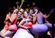'Η Κωμωδία των Παρεξηγήσεων' στο Μέγαρο Μουσικής Θεσσαλονίκης