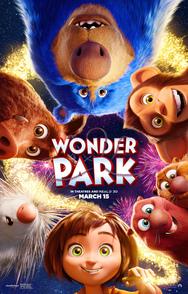 Προβολή Ταινίας 'Wonder Park' στην Odeon Entertainment