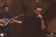 Ο Νεκτάριος Γιαννακόπουλος μας βάζει... 'Στο κόλπο' κάθε Παρασκευή & Σάββατο στο Φάμπρικα!
