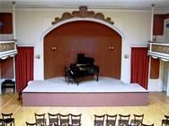 Συναυλία στη Φιλαρμονική Εταιρία Ωδείο Πατρών