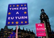 Βρετανία: Οι συνέπειες του Brexit χωρίς συμφωνία θα είναι οδηνηρές για την οικονομία