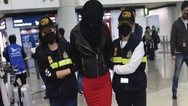 Αθώο το μοντέλο με τα ναρκωτικά στο Χονγκ Κονγκ