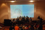 Πάτρα: Με επιτυχία η εκδήλωση για το διαδίκτυπο στο Μουσείο Επιστημών (φωτο)