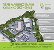 Έρχεται το πρώτο Πάρκο Ανακύκλωσης του δήμου Ηρακλείου