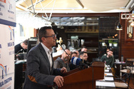 Ν. Νικολόπουλος: «Το καρναβάλι της Πάτρας ως το νέο και μεγάλο διεθνές φεστιβάλ της πόλης»
