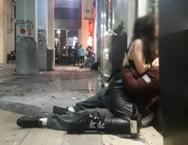 Έγινε σεξ σε δημόσια θέα στην καρναβαλική Πάτρα; - Τι μαρτυρούν τα social media (pic+vids)