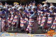 Οι Colourμπίνες ήταν στα 'top' πληρώματα του φετινού Πατρινού Καρναβαλιού (pics)