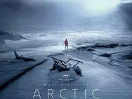 Προβολή Ταινίας 'Arctic' στο Πάνθεον