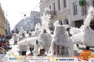 Οι 'Δήθεν Αδιάφοροι' μόνο αδιάφορους δεν μας άφησαν στο Πατρινό Καρναβάλι (pics)