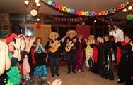 Πάτρα: Με επιτυχία ο αποκριάτικος χορός της Στέγης Πολιτισμού και Παράδοσης 'Αγία Λαύρα' (φωτο)