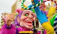 ΣΚΕΑΝΑ: 'Άλλο ένα Πατρινό καρναβάλι πέρασε στην ιστορία'